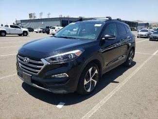 2016 Hyundai Tucson Limited in Lindon, UT 84042