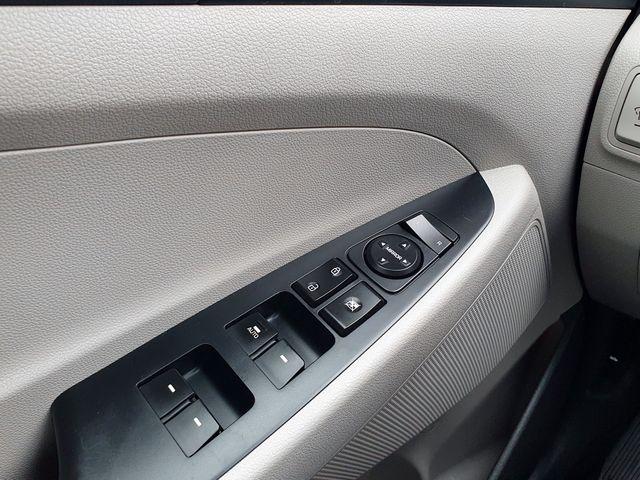 """2016 Hyundai Tucson Sport 1.6L Turbo AWD w/Smart Key/Heated Seats/19"""" in Louisville, TN 37777"""