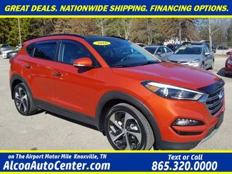 "2016 Hyundai Tucson Limited AWD Navigation/Leather/Sunroof/19"" Alloys in Louisville, TN 37777"