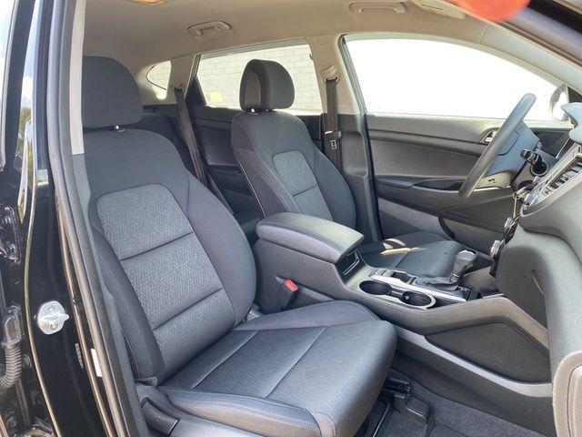2016 Hyundai Tucson SE Madison, NC 12