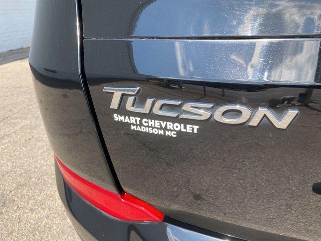 2016 Hyundai Tucson SE Madison, NC 16