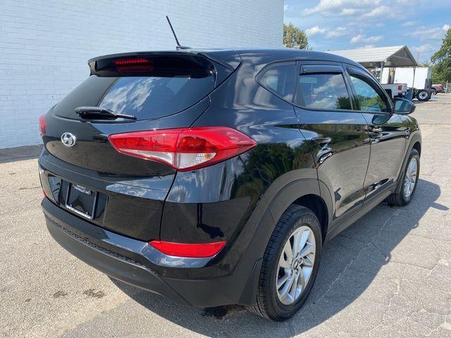 2016 Hyundai Tucson SE Madison, NC 1
