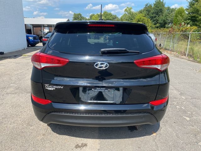 2016 Hyundai Tucson SE Madison, NC 2