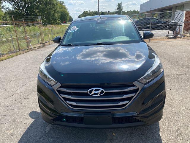 2016 Hyundai Tucson SE Madison, NC 6
