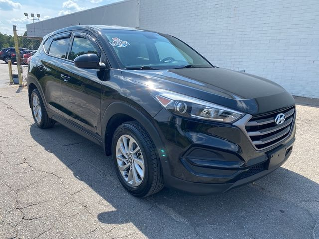 2016 Hyundai Tucson SE Madison, NC 7