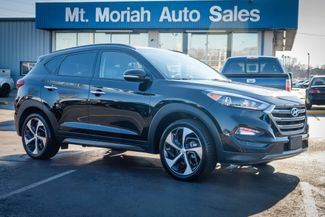 2016 Hyundai Tucson Limited in Memphis, Tennessee 38115