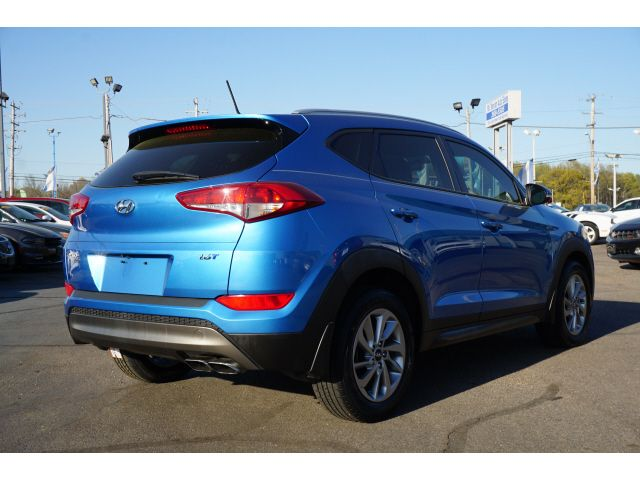 2016 Hyundai Tucson Eco in Memphis, Tennessee 38115