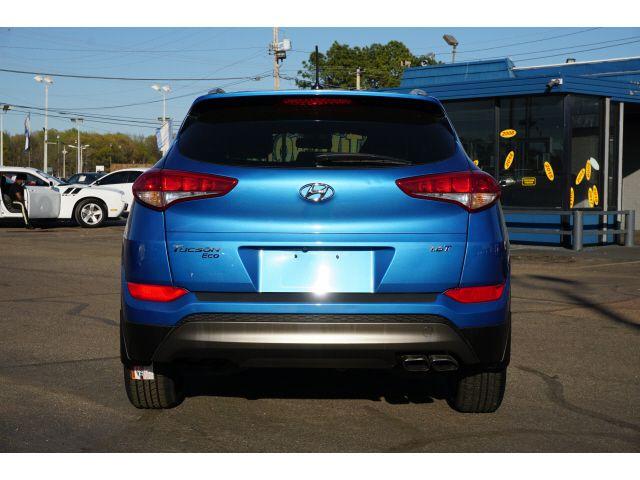 2016 Hyundai Tucson Eco in Memphis, TN 38115