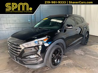 2016 Hyundai Tucson Limited in Merrillville, IN 46410