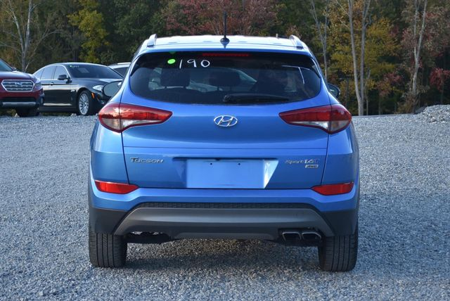 2016 Hyundai Tucson Sport Naugatuck, Connecticut 3