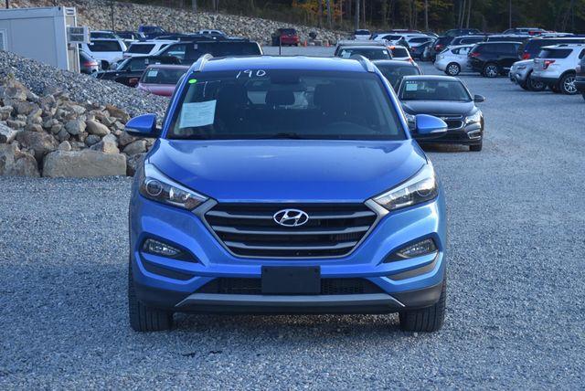 2016 Hyundai Tucson Sport Naugatuck, Connecticut 7