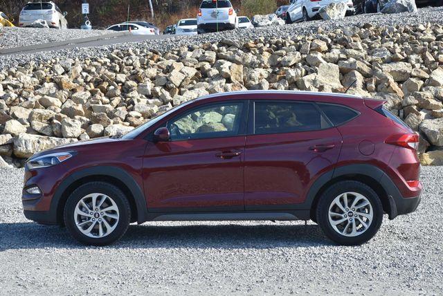 2016 Hyundai Tucson SE Naugatuck, Connecticut 1