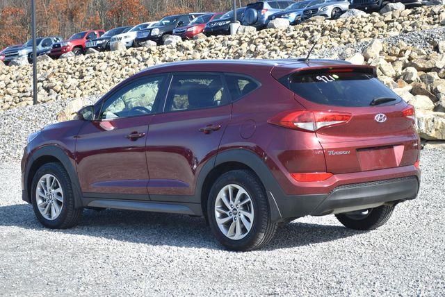 2016 Hyundai Tucson SE Naugatuck, Connecticut 2