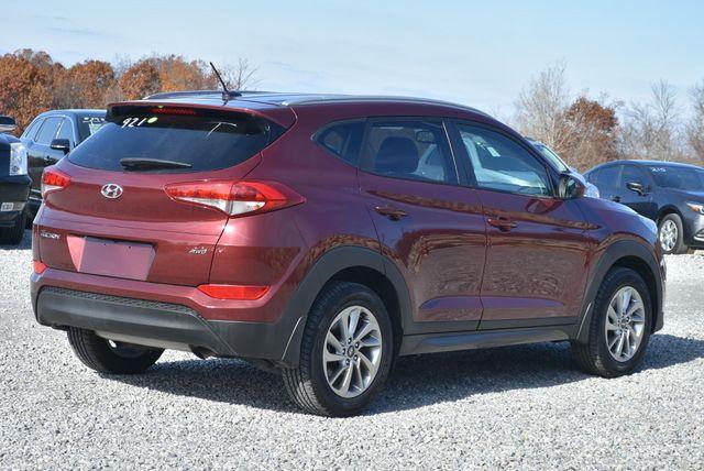 2016 Hyundai Tucson SE Naugatuck, Connecticut 4