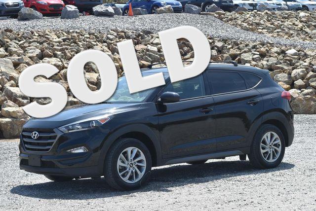 2016 Hyundai Tucson SE Naugatuck, Connecticut