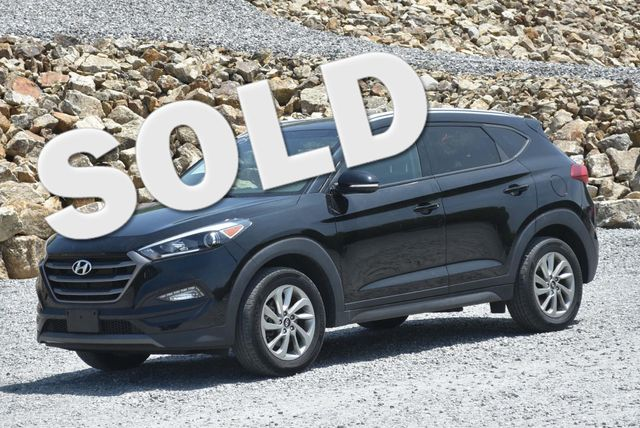2016 Hyundai Tucson Eco Naugatuck, Connecticut