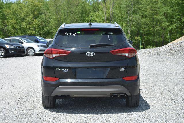 2016 Hyundai Tucson Eco Naugatuck, Connecticut 3