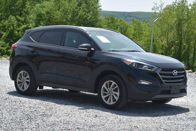 2016 Hyundai Tucson Eco Naugatuck, Connecticut 6