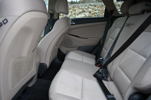 2016 Hyundai Tucson SE Naugatuck, Connecticut 15
