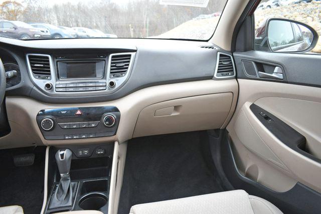 2016 Hyundai Tucson SE Naugatuck, Connecticut 18