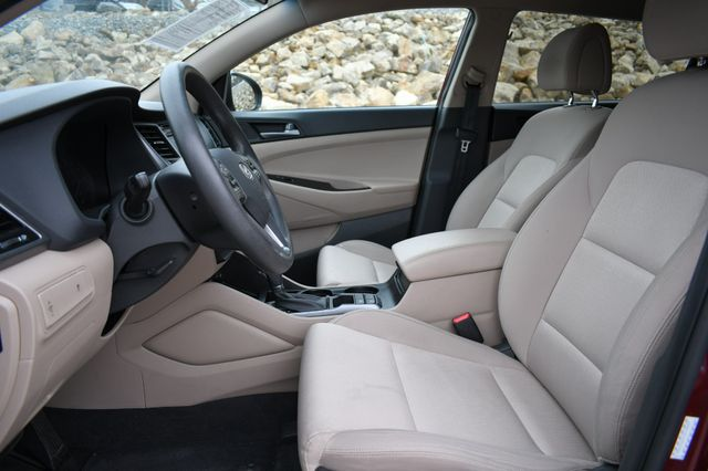 2016 Hyundai Tucson SE Naugatuck, Connecticut 20