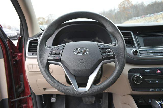 2016 Hyundai Tucson SE Naugatuck, Connecticut 21