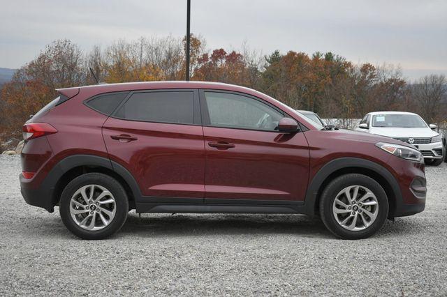 2016 Hyundai Tucson SE Naugatuck, Connecticut 5