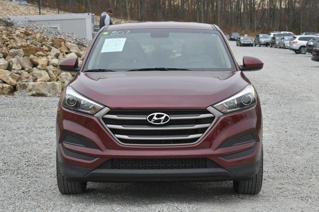2016 Hyundai Tucson SE Naugatuck, Connecticut 7