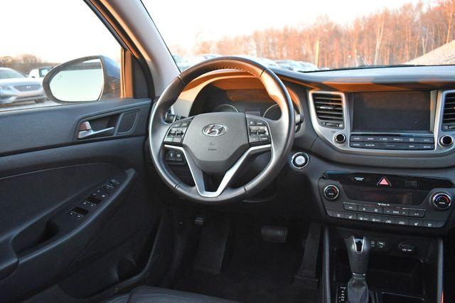 2016 Hyundai Tucson Limited Naugatuck, Connecticut 16