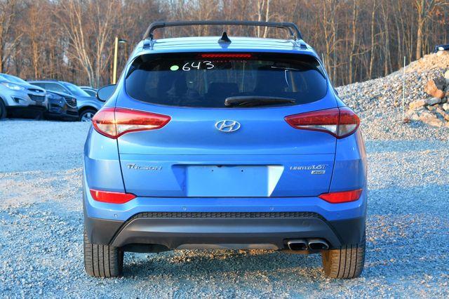 2016 Hyundai Tucson Limited Naugatuck, Connecticut 3