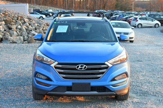2016 Hyundai Tucson Limited Naugatuck, Connecticut 7
