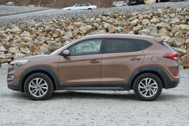 2016 Hyundai Tucson Eco Naugatuck, Connecticut 1