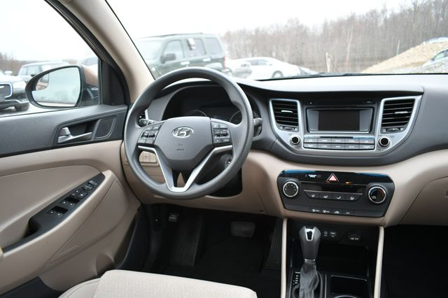 2016 Hyundai Tucson Eco Naugatuck, Connecticut 16