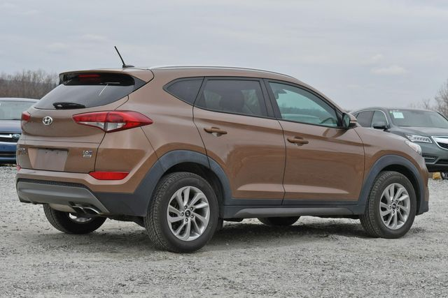 2016 Hyundai Tucson Eco Naugatuck, Connecticut 3