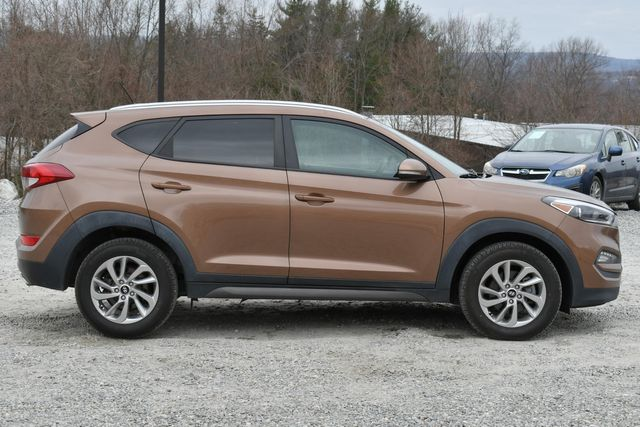 2016 Hyundai Tucson Eco Naugatuck, Connecticut 4
