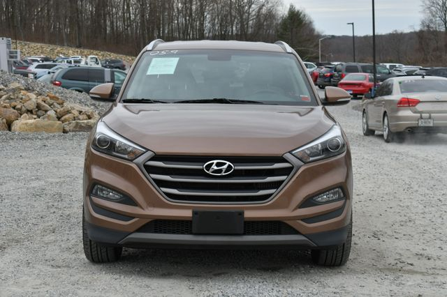 2016 Hyundai Tucson Eco Naugatuck, Connecticut 6