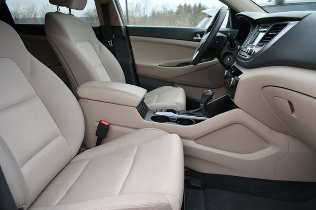 2016 Hyundai Tucson Eco Naugatuck, Connecticut 8