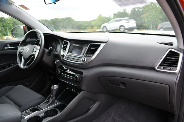 2016 Hyundai Tucson Sport 4WD Naugatuck, Connecticut 11