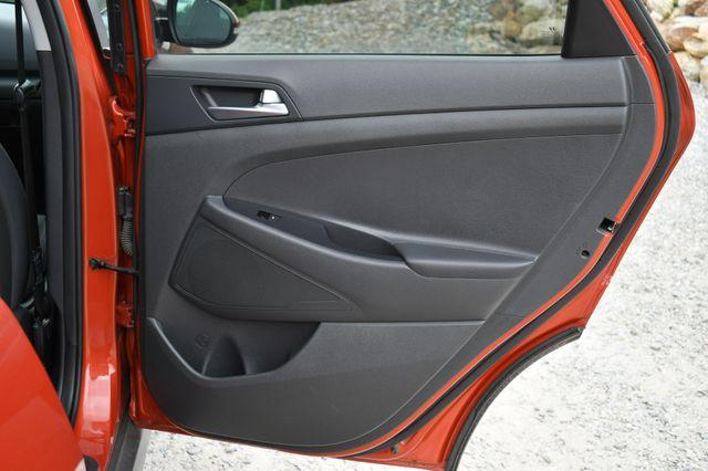2016 Hyundai Tucson Sport 4WD Naugatuck, Connecticut 13