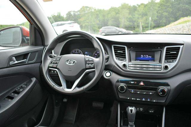 2016 Hyundai Tucson Sport 4WD Naugatuck, Connecticut 18