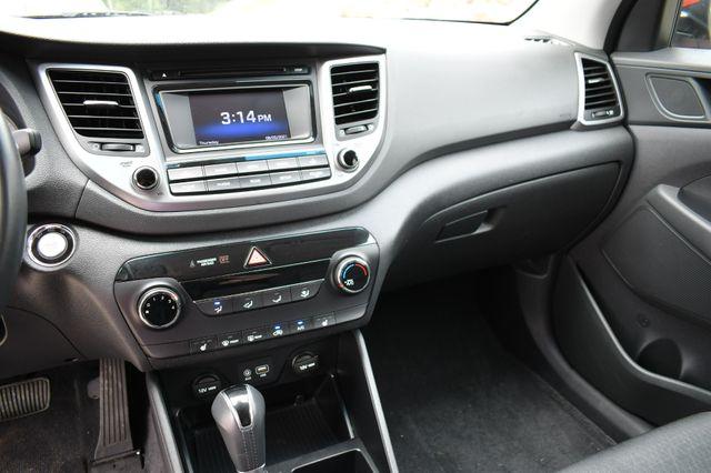 2016 Hyundai Tucson Sport 4WD Naugatuck, Connecticut 24