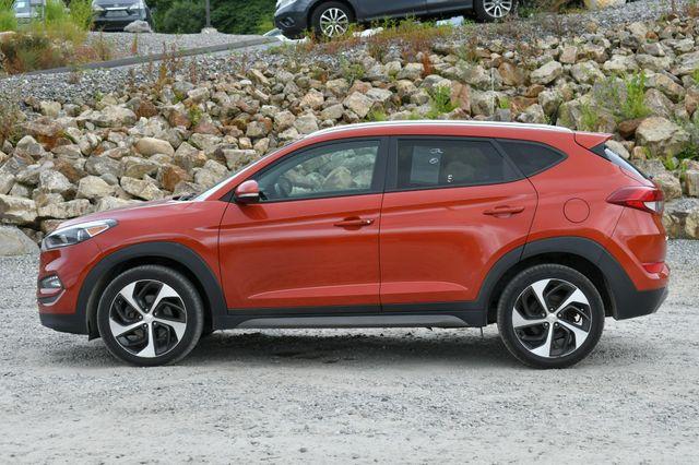 2016 Hyundai Tucson Sport 4WD Naugatuck, Connecticut 3
