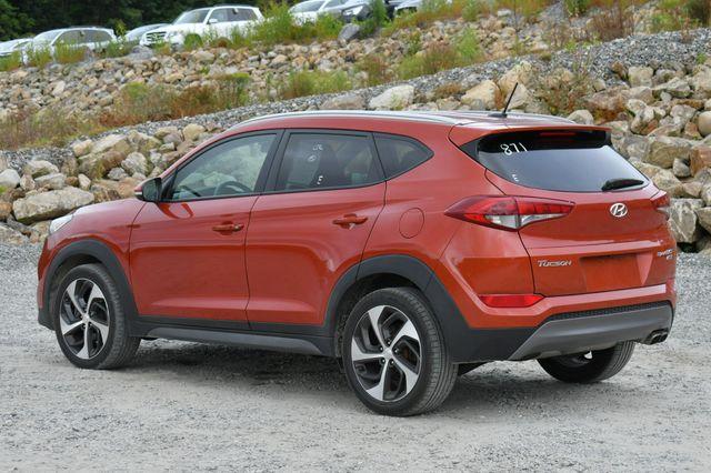 2016 Hyundai Tucson Sport 4WD Naugatuck, Connecticut 4