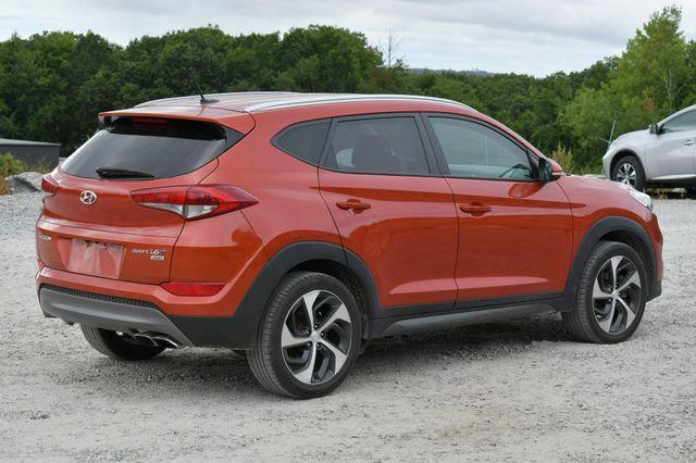2016 Hyundai Tucson Sport 4WD Naugatuck, Connecticut 6