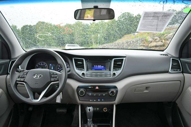 2016 Hyundai Tucson SE AWD Naugatuck, Connecticut 13