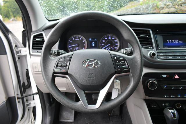 2016 Hyundai Tucson SE AWD Naugatuck, Connecticut 14