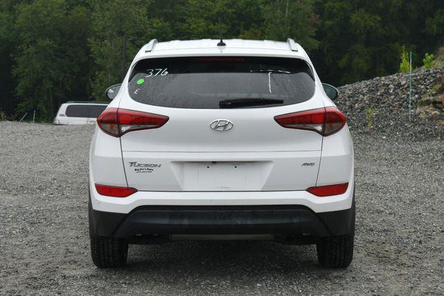 2016 Hyundai Tucson SE AWD Naugatuck, Connecticut 5