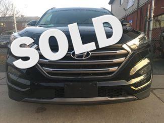 2016 Hyundai Tucson Limited New Brunswick, New Jersey