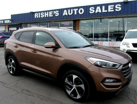 2016 Hyundai Tucson Sport | Rishe's Import Center in Ogdensburg, NY