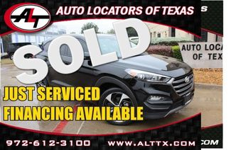 2016 Hyundai Tucson Sport | Plano, TX | Consign My Vehicle in  TX